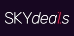 SKYdeals, exhibiting at The Aviation Show MEASA 2018