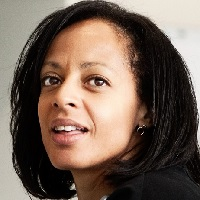 Rachel Osikoya, Director, Head of Diversity & Inclusion, Maersk Group