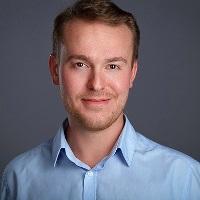 Vasily Polynov at World Gaming Executive Summit 2018