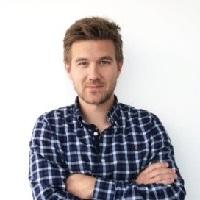 Ben Bradtke at World Gaming Executive Summit 2018