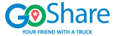 GoShare at Home Delivery World 2018