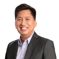Paolo J. Baltao at Seamless Philippines 2018