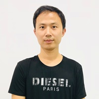 David Wang at Seamless Asia 2018