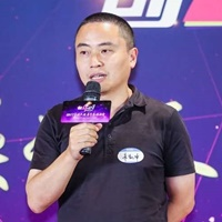 Kaishen Zhu at Seamless Asia 2018