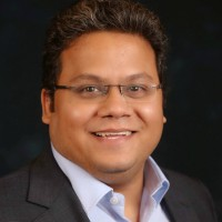 Amit Goel at Seamless Middle East 2018