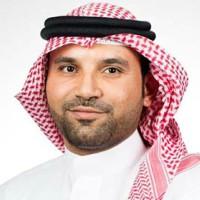 Khalid Saad at Seamless Middle East 2019