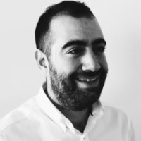 Ali Avci at Seamless Middle East 2018