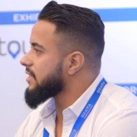 Sami El-Tamawy at Seamless Middle East 2018