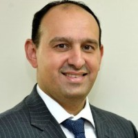 Ahmad Himmo, Chief Audit Executive, GEMS Education