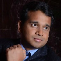 Amit Agrawal, Chief Financial Officer, Avivo Group