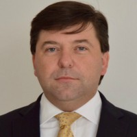 David Daly at Accounting & Finance Show Middle East 2018