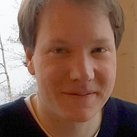 Cian Stutz at World Biosimilar Congress