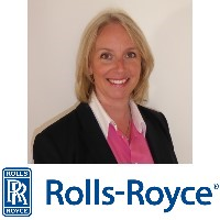 Miranda Mills, Chief Digital Officer Civil Aerospace, Rolls Royce Plc