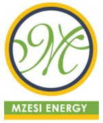 Mzesi Energy (Pty) Ltd at Power & Electricity World Africa 2018