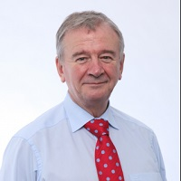 Terry Morgan, Chairman, Crossrail Ltd