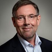 Bengt Nordstrom at World Communication Awards