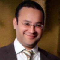 Fahd Athar, Head of Audit, Sharjah Investment and Development Authority