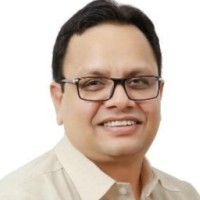 Manoj Agarwal, Senior Manager Finance, Dabur International Ltd