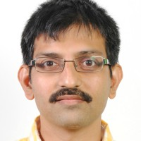 Prashant Ganti, Head of product management - Global tax, accounting and payroll solutions, Zoho Corporation