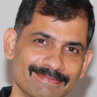 Sivaramakrishnan Iswaran, Business Unit Head - Zoho Finance Suite, Zoho Corporation