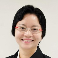 Elaine Lim at Accounting & Finance Show Asia 2018