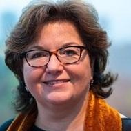 Peggy Anne Salz at World Communication Awards