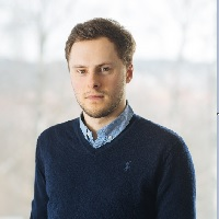 Tomas Drakšas, Co-Founder, Edgeless