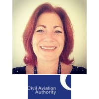 Emma Simpson, Innovation Manager, Civil Aviation Authority