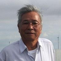 Hieu Hien Phan at Hội nghị Năng lượng Thế giới tại Việt Nam 2018