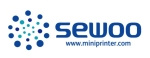 Sewoo Tech International Sales at Seamless Middle East 2019