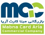 Mabna Card Aria Commercial Company at Seamless Middle East 2019