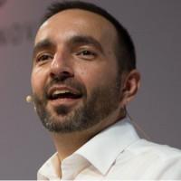 Nektarios Liolios, Co Founder and Chief Executive Officer, Startupbootcamp
