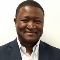 Nvalaye Kourouma at Seamless East Africa 2018