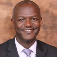 Eddy Kayihura, CIO, Bank of Kigali