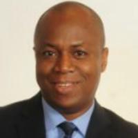 Victor Ezaga at Seamless East Africa 2018