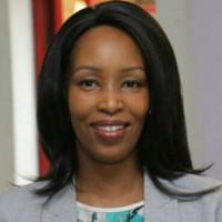 Lina Higiro at Seamless East Africa 2018