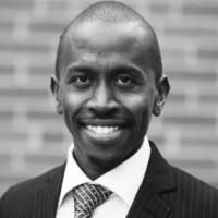 David Herbling at Seamless East Africa 2018