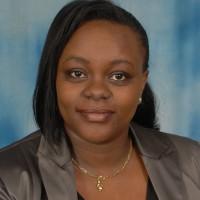 Angela Mwirigi at Seamless East Africa 2018