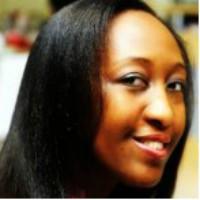Veronica Sentongo at Seamless East Africa 2018
