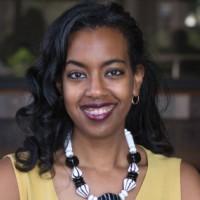 Adedana Ashebir, Regional Manager, Africa, Village Capital