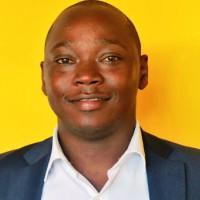 Cedric Wachira at Seamless East Africa 2018