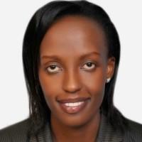 Gakii Mwongera at Seamless East Africa 2018
