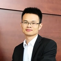 Fang Ming at The Solar Show Vietnam 2018