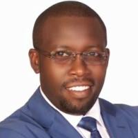 Leon Kiptum at Seamless East Africa 2018