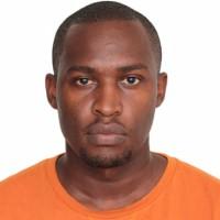 Benard Ondoro at Seamless East Africa 2018