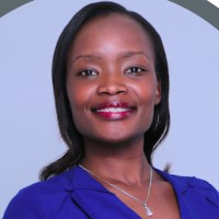Hilda Moraa at Seamless East Africa 2018