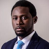 Segun Adeyemi at Seamless East Africa 2018