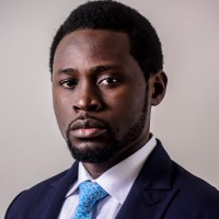 Segun Adeyemi, Co-Founder & Chief Executive Officer, Amplified Payment System Ltd