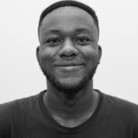 Richard Yao Baku at Seamless East Africa 2018