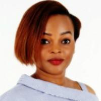 Lilian Makoi at Seamless East Africa 2018